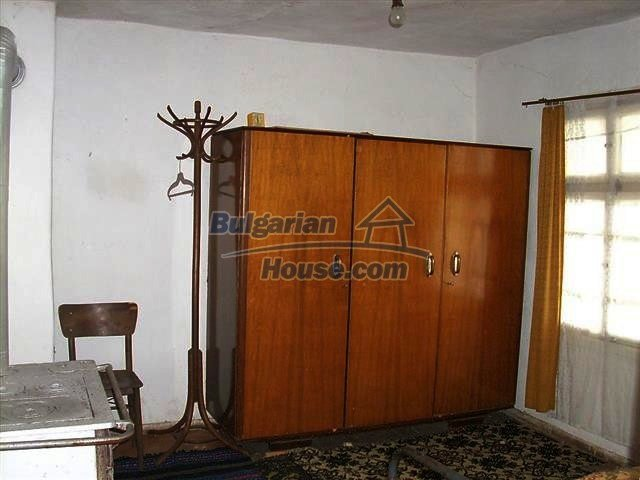 11001:11 - Cheap two-storey house with a garden, panoramic view