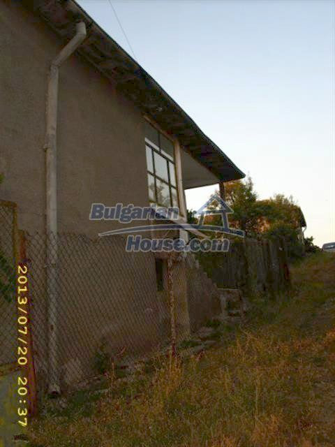 11001:14 - Cheap two-storey house with a garden, panoramic view