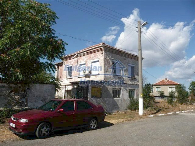 11002:5 - Furnished partially renovated Bulgarian house, Yambol