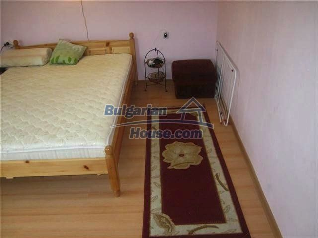 11002:15 - Furnished partially renovated Bulgarian house, Yambol
