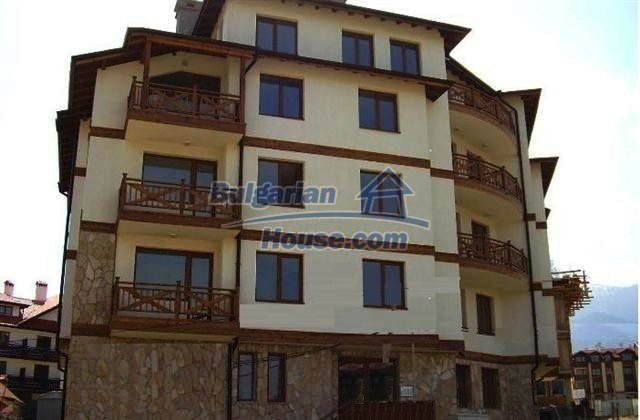 11004:1 - Furnished exquisite apartment in a fascinating ski resort