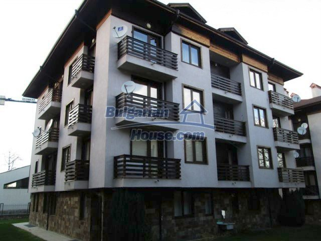 1-bedroom apartments for sale near Blagoevgrad - 11005