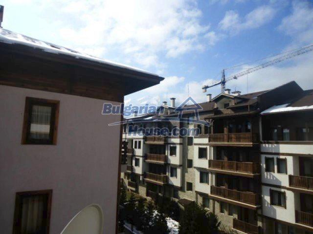 11005:15 - Gorgeous property not far from the ski lift, Bansko