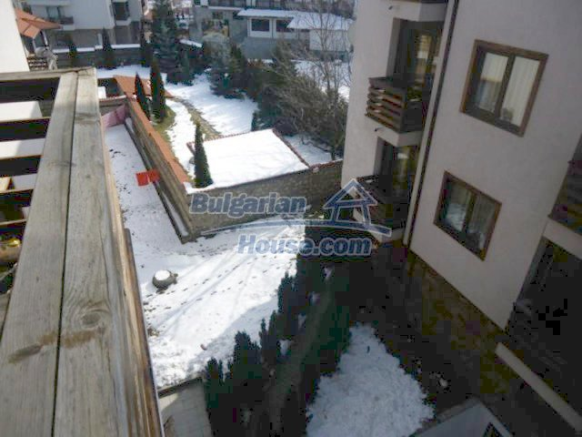 11005:16 - Gorgeous property not far from the ski lift, Bansko