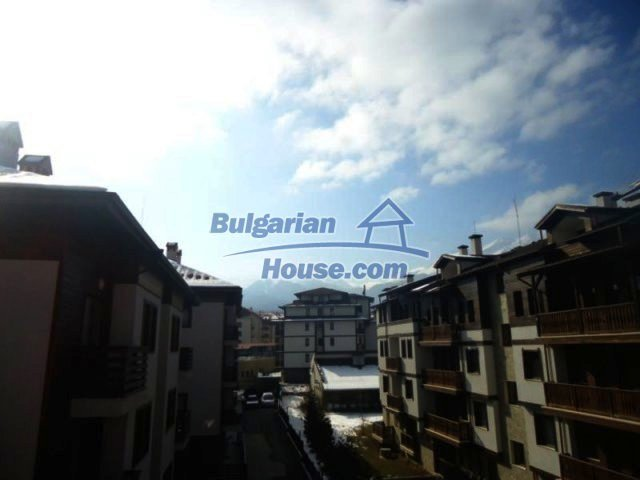 11005:17 - Gorgeous property not far from the ski lift, Bansko