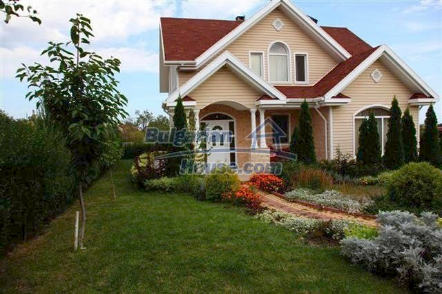 11008:1 - Attractive furnished and equipped seaside house, Pomorie