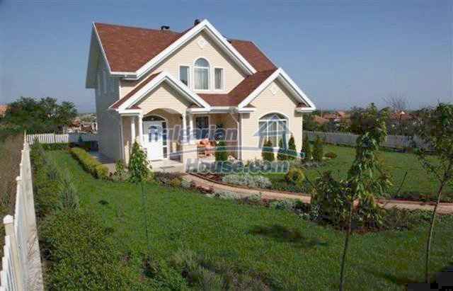 11008:3 - Attractive furnished and equipped seaside house, Pomorie