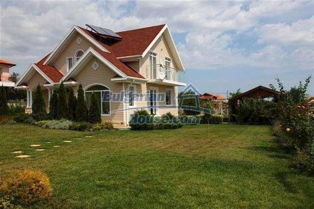 11008:5 - Attractive furnished and equipped seaside house, Pomorie