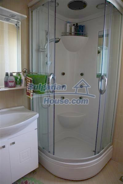 11008:21 - Attractive furnished and equipped seaside house, Pomorie