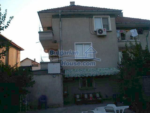 11009:11 - Three storey massive furnished house, Aheloy