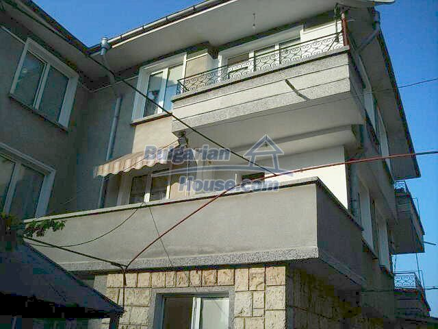 11009:4 - Three storey massive furnished house, Aheloy