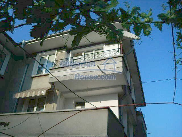 11009:5 - Three storey massive furnished house, Aheloy