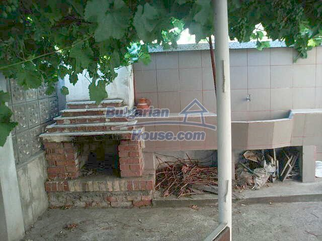 11009:6 - Three storey massive furnished house, Aheloy
