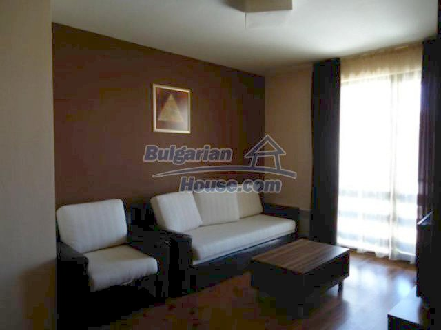 11010:1 - Furnished Bulgarian apartment in a splendid winter resort