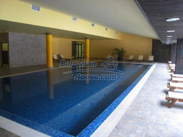 11010:2 - Furnished Bulgarian apartment in a splendid winter resort