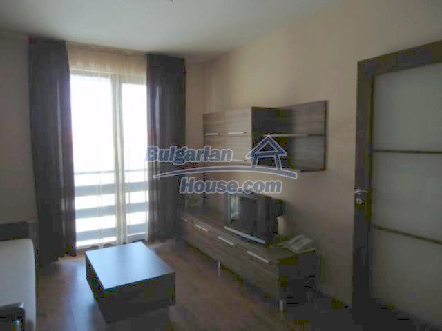 11010:3 - Furnished Bulgarian apartment in a splendid winter resort