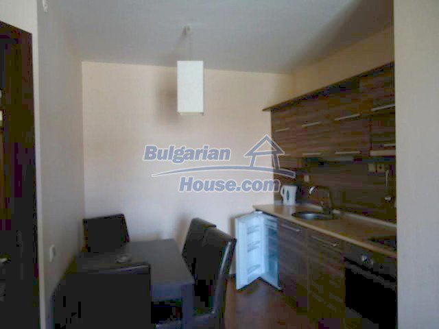 11010:4 - Furnished Bulgarian apartment in a splendid winter resort