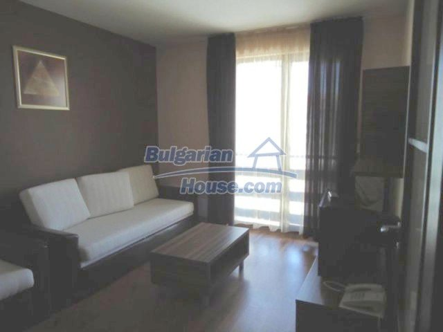 11010:5 - Furnished Bulgarian apartment in a splendid winter resort