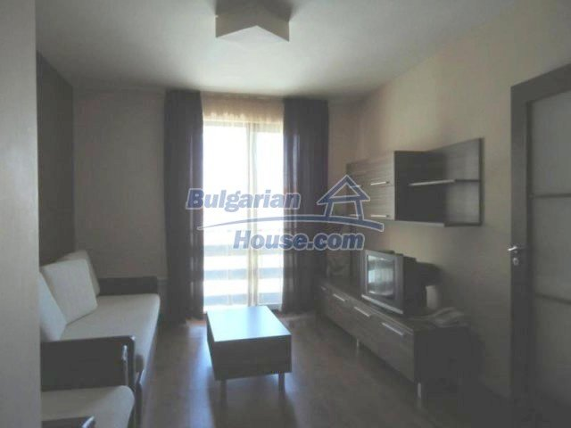 11010:6 - Furnished Bulgarian apartment in a splendid winter resort