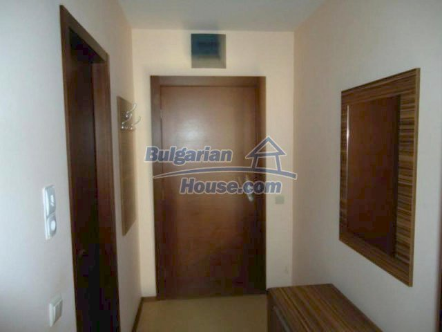 11010:11 - Furnished Bulgarian apartment in a splendid winter resort