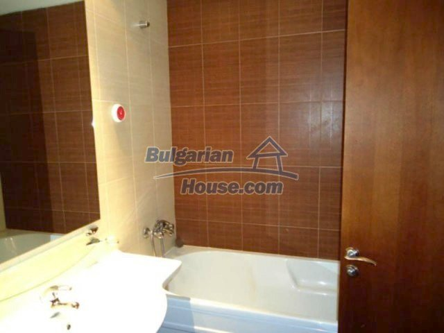 11010:12 - Furnished Bulgarian apartment in a splendid winter resort