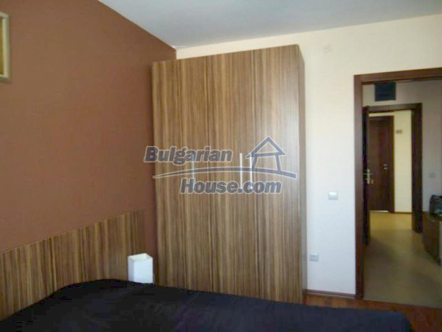 11010:7 - Furnished Bulgarian apartment in a splendid winter resort