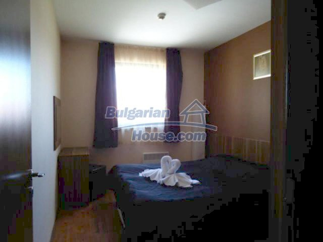 11010:8 - Furnished Bulgarian apartment in a splendid winter resort