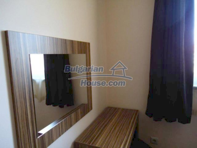 11010:9 - Furnished Bulgarian apartment in a splendid winter resort