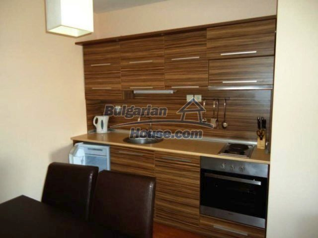 11010:13 - Furnished Bulgarian apartment in a splendid winter resort