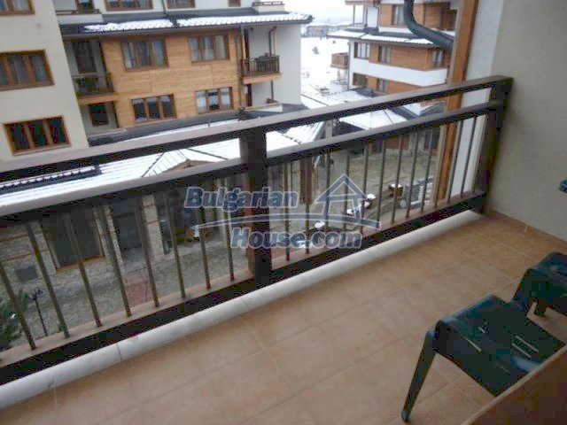 11018:15 - Two-bedroom apartment near a mountain, incredible scenery