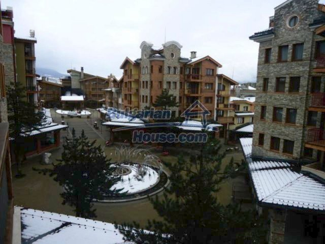 11018:19 - Two-bedroom apartment near a mountain, incredible scenery