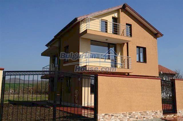 11019:1 - Amazing attractive coastal property, Burgas region