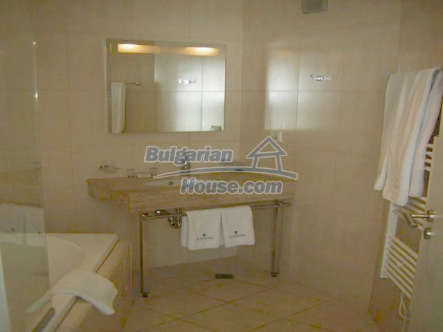 11021:8 - Comfortable exquisitely furnished apartment in Bansko