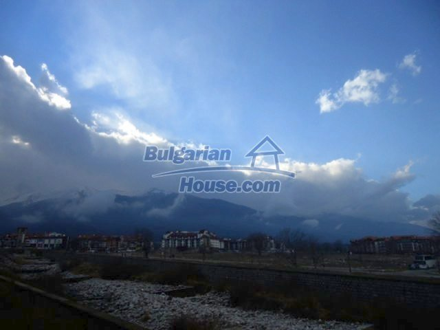 11022:3 - Marvellous one-bedroom property near the ski lift, Bansko
