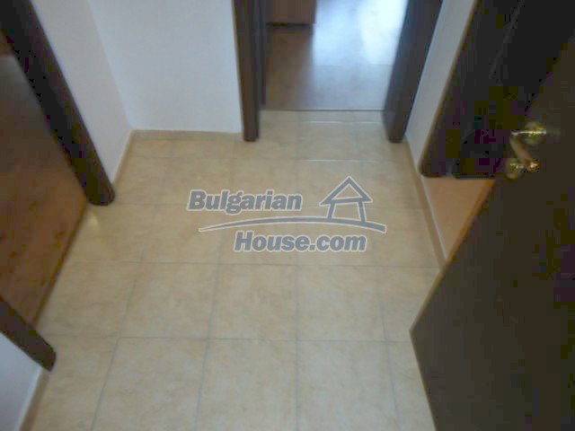 11022:4 - Marvellous one-bedroom property near the ski lift, Bansko