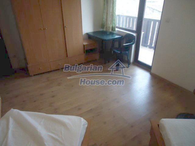 11022:6 - Marvellous one-bedroom property near the ski lift, Bansko