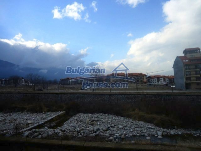 11022:10 - Marvellous one-bedroom property near the ski lift, Bansko