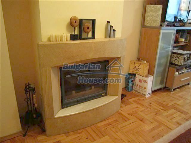 11025:2 - Luxury seaside two-bedroom apartment in Burgas