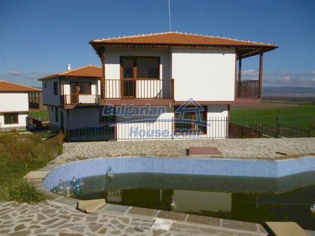 11029:2 - Sumptuous entirely finished seaside house, Pomorie