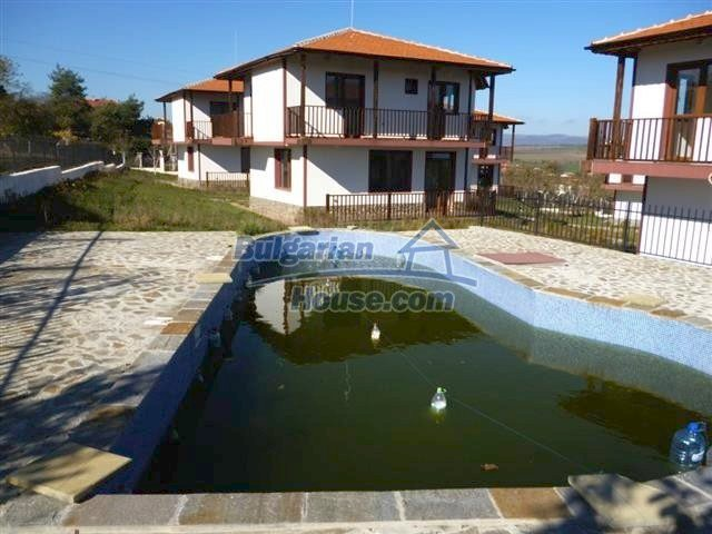 11029:3 - Sumptuous entirely finished seaside house, Pomorie
