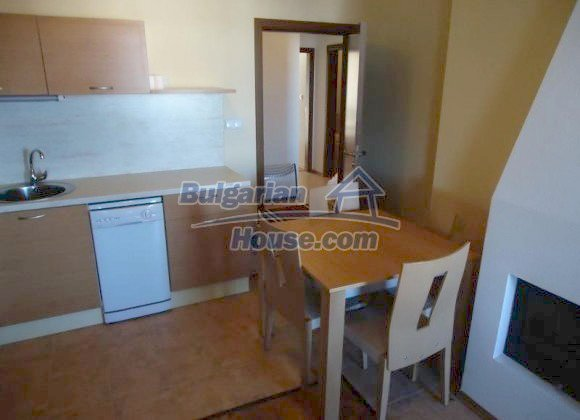 11030:13 - Lovely high-standard two-bedroom property in Bansko