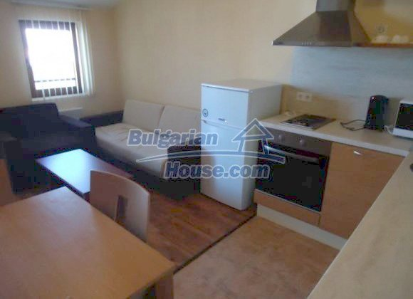 11030:14 - Lovely high-standard two-bedroom property in Bansko