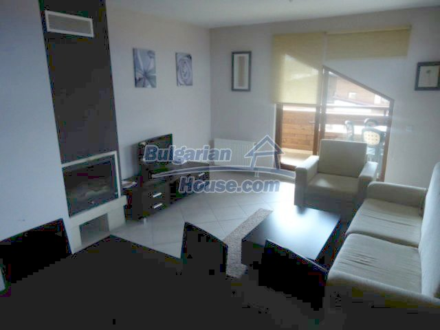 11031:1 - Modern comfortable apartment in the winter resort of Bansko