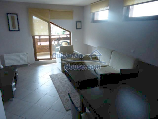 11031:2 - Modern comfortable apartment in the winter resort of Bansko
