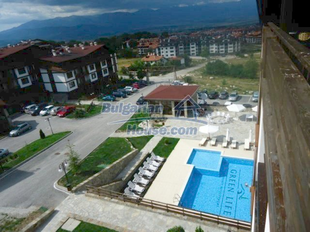 11031:3 - Modern comfortable apartment in the winter resort of Bansko