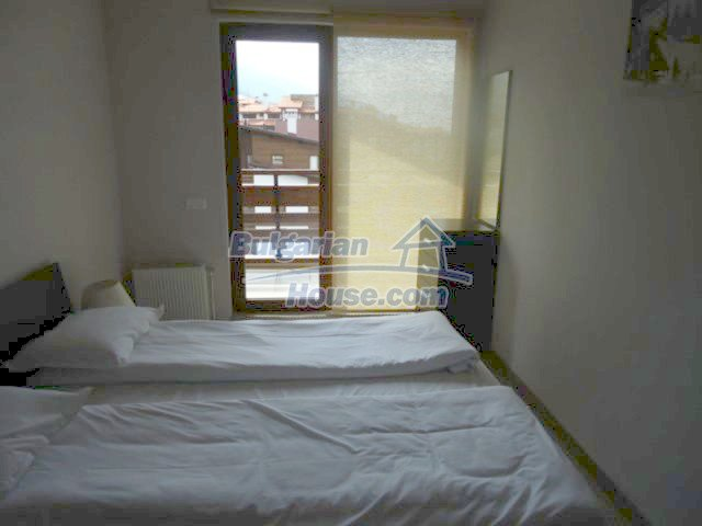 11031:5 - Modern comfortable apartment in the winter resort of Bansko
