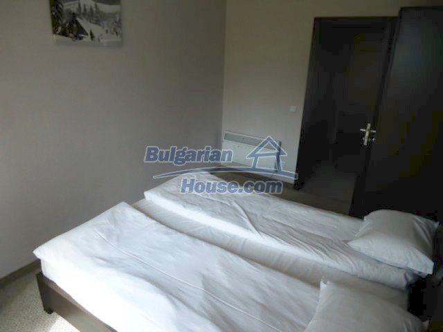 11031:6 - Modern comfortable apartment in the winter resort of Bansko