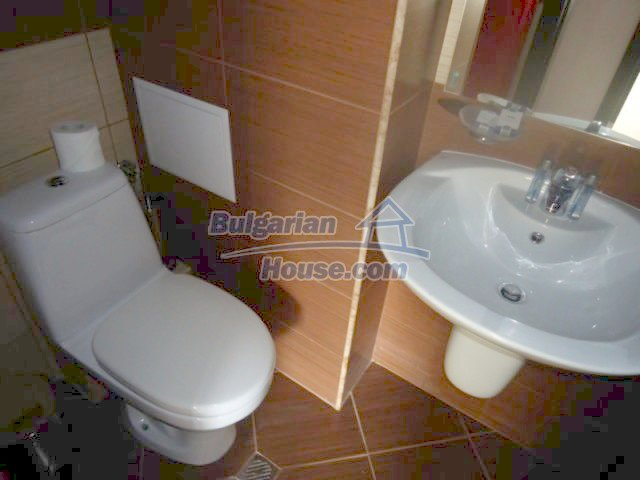 11031:7 - Modern comfortable apartment in the winter resort of Bansko