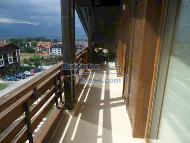 11031:13 - Modern comfortable apartment in the winter resort of Bansko