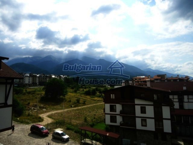 11031:14 - Modern comfortable apartment in the winter resort of Bansko